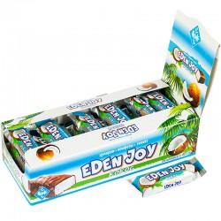 """Шоколадні цукерки-батончики """"Еден Джой"""" в шоу-боксі, 960 г., Житомирські Ласощі"""