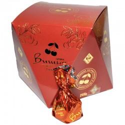 """Набір цукерок """"Вишня заспиртована в шоколадній глазурі"""" Житомирські Ласощі"""