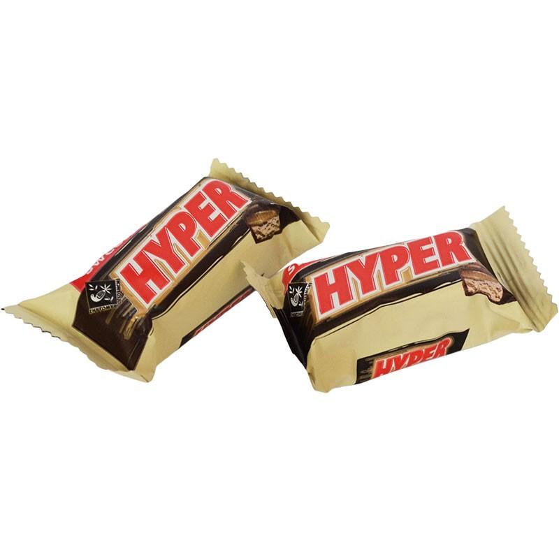 "Конфеты шоколадные ""Hyper"", 1 кг., Житомирські Ласощі"