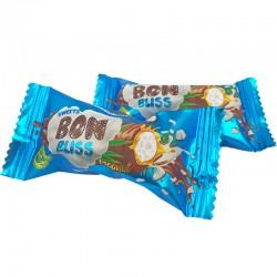 """Цукерки шоколадні """"Bon Bliss coconut"""", 1 кг., Житомирські Ласощі"""