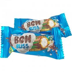 "Конфеты шоколадные ""Bon Bliss coconut"", 1 кг., Житомирські Ласощі"